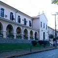 Edifício Central-USP