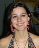 Clarissa Maria Ferreira Tzresniak